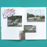 Lille Ghetto City _ New Cult _ _ zine _ fanzine _ microedition _ micro edition _ small press _ self publishing _ visual art _ illustration _ graphic _ waow _ photography _