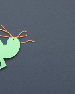croco guirlande _ new cult _ papeterie _ paper cut _ papercut _ papier découpé _ handcraft _ scrapbook _ scrapbooking _ guirland _ crocodile _ child _ children _ art _ craft